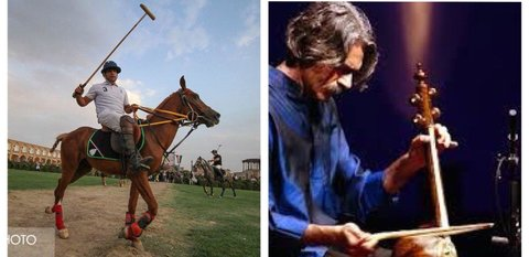 UNESCO Registers Iranian Polo, Kamancheh as Intangible Cultural Heritage