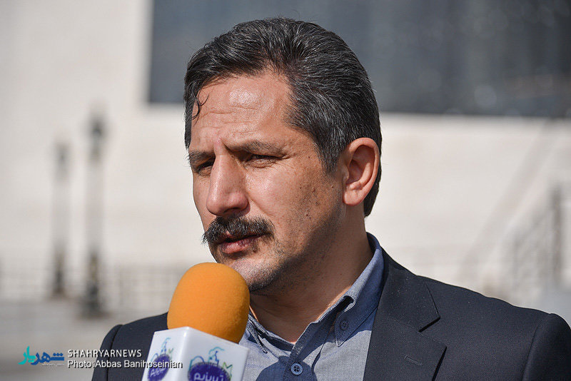 هدفگذاری شهرداری تبریز برای «هر شهروند یک درخت»