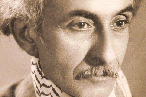 نیما یوشیج؛ خالق افسانه شعر نو