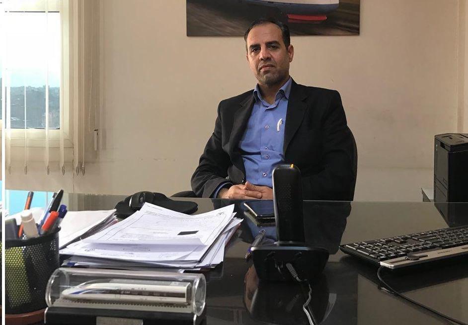 مدیر عامل شرکت واحد اتوبوسرانی اصفهان و حومه منصوب شد