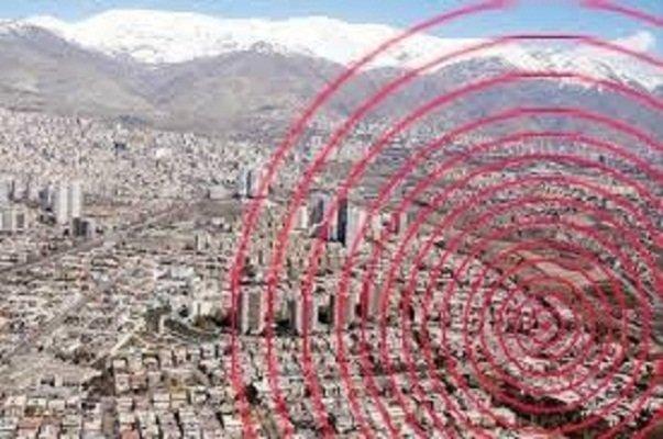 Strong earthquake hits Iran-Iraq border