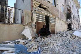 ارزیابی سوء تغذیه در میان گروه های حساس زلزله زده