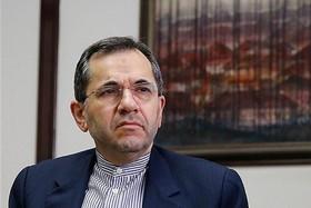 مجید تخت روانچی به سمت «معاون سیاسی دفتر رییس جمهور» منصوب شد+ سوابق