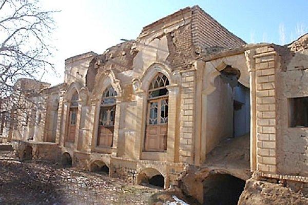 ایمنسازی بنای تاریخی «شدّادیه» در میدان مرکزی مراغه