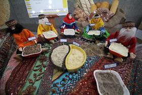 نخستین همایش استانی روز ملی نان