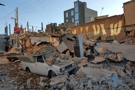 خسارات وارده به منازل ایثارگران زلزلهزده پرداخت میشود