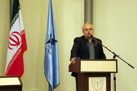 اجرای ۲۰ پروژه مشارکتی دانشگاه آزاد نجف آباد با همکاری شهرداری اصفهان
