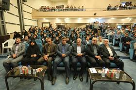 همایش روز ملی شهرسازی - دانشگاه آزاد نجف آباد