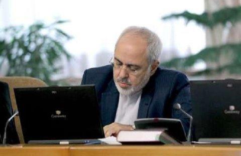 وزیر امور خارجه درگذشت اکبر ترکان را تسلیت گفت
