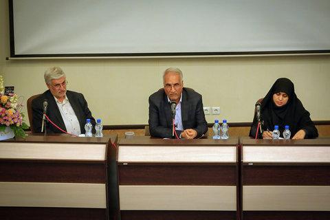 همایش روز ملی شهرسازی در دانشگاه آزاد نجف آباد با حضور شهردار و ریس شورای شهر