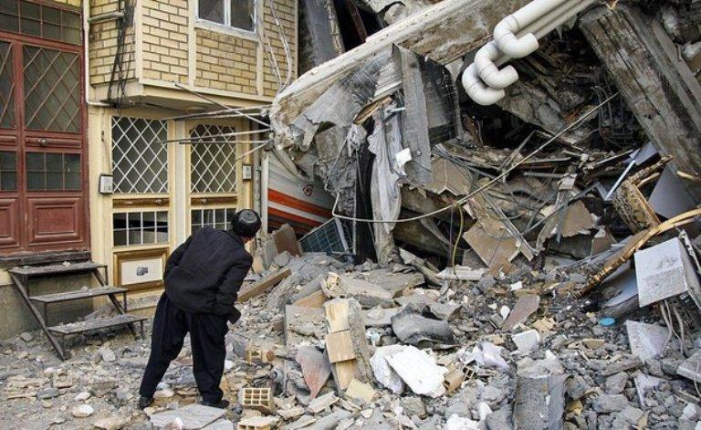 زلزله دوباره کرمان را لرزاند