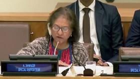 تصویب یک قطعنامه حقوق بشری دیگر ضد ایران