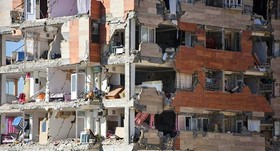 China ready to help quake-stricken people in Iran, Iraq