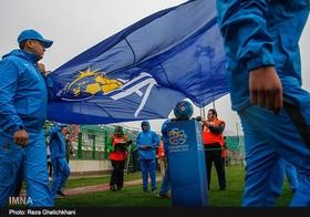 جلسه اضطراری فدراسیون فوتبال با مدیران باشگاههای ایرانی در لیگ قهرمانان آسیا