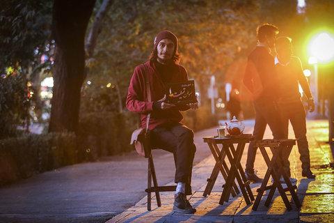 مردم ایران تسلیت/در حاشیه ی سه شنبه های بدون خودرو