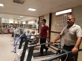 بازتوانی قلبی عامل افزایش طول عمر بیماران/اصفهان با کمبود مرکز بازتوانی قلبی روبرو است