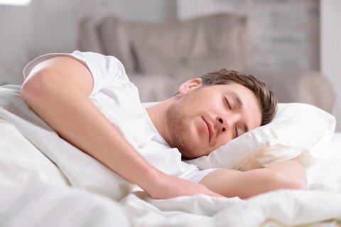 خواب سالم