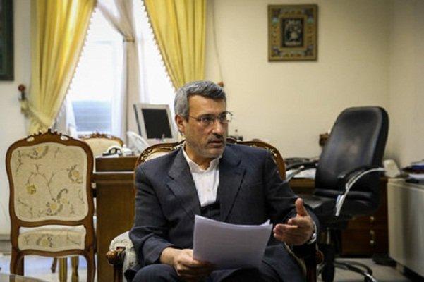 بعیدینژاد: ۴ میلیون و ۲۰۰ هزار دوز واکسن شرکت آسترازنکا بزودی به ایران میآید