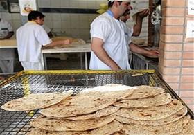 افزودنیهای غیرمجاز علت کیفیت بالای برخی نانوایان خانگی است