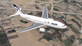رشد ۱۵ درصدی پروازهای فرودگاه اصفهان