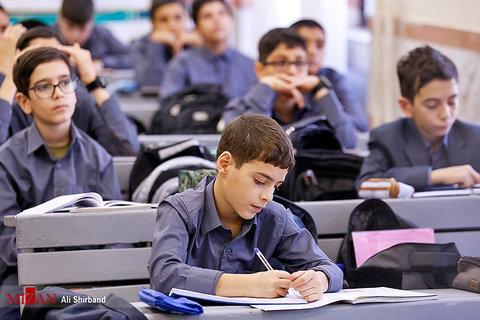 Image result for کاهش گرایش دانشآموزان به ریاضی