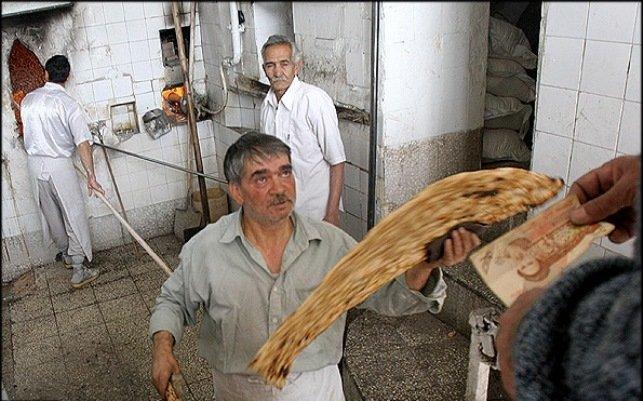 گرانی نان در اصفهان غیرقانونی است/قیمت نان در شورای آرد و نان استان باید مشخص شود