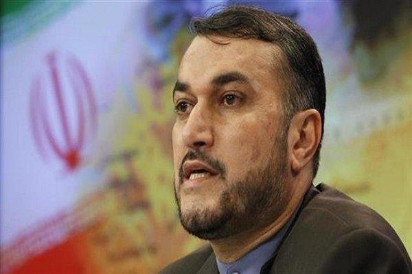 امیر عبدالهیان: ایران دوست و همسایه قابل اعتماد افغانستان است