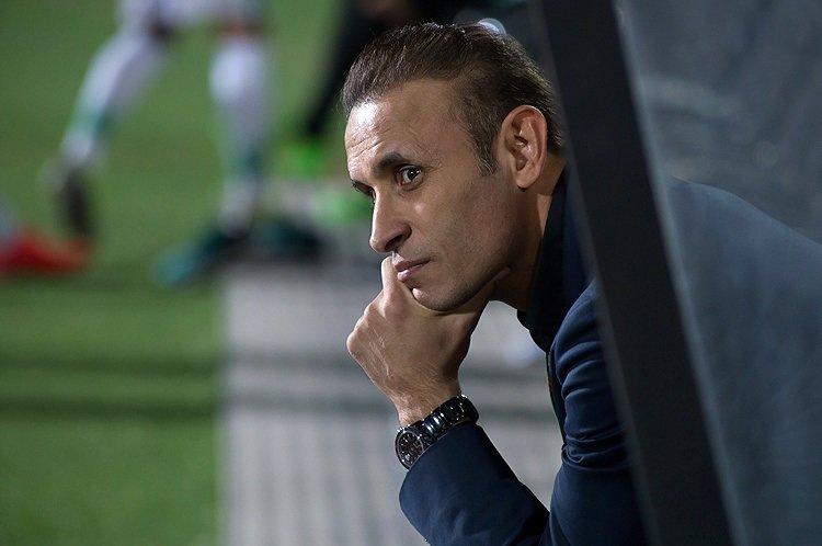 یحیی گلمحمدی: به شایعات فضای مجازی توجه نکنید/ امروز با سه بازیکن قرارداد امضا میشود
