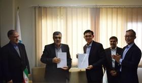 قرارداد فاز دوم طرح و توسعه شهرک بینالمللی فاوا امضا شد
