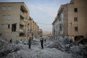 بلوکه کردن کمک مالی ایرانیان آمریکا و کانادا به زلزلهزدگان نشان از سبعیت نظام آمریکاست