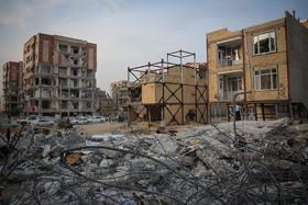 تصمیمات شورا برای زلزله احتمالی در تهران