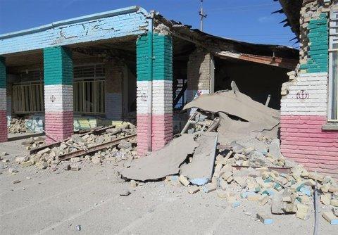 کلنگ احداث ۱۴ واحد آموزشی در فریدونشهر بر زمین زده شد