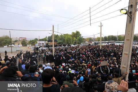 Leader in Sarpol-e Zahab