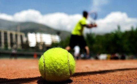 کاپ قهرمانی به پسران تنیس اصفهان رسید