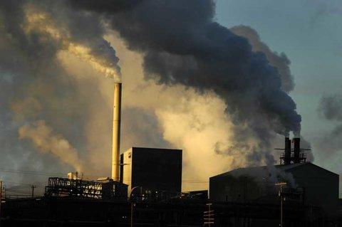 کاهش گازهای گلخانهای در ایران نیازمند تغییر تکنولوژی و تامین منابع است