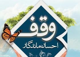 ثبت دو وقف جدید در نجف آباد