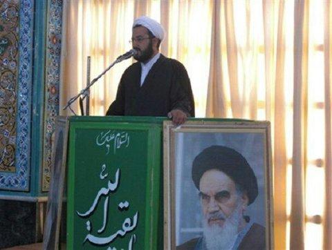 حجت الاسلام سعید رجبی