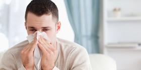 استرس و کم خوابی ۲ عامل مهم سرماخوردگی مکرر