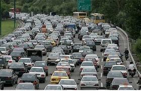 اتوبوس های برون شهری؛ کاوه را در ترافیک خفه کرده است