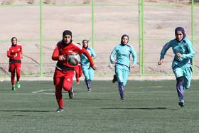 بانوان فوتبالیست سپاهان به دنبال جبران یک خاطره تلخ
