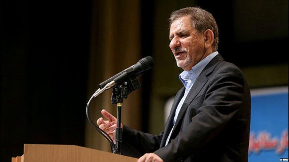 ایران آمادگی انتقال تجربیات خود به کشورهای مختلف را دارد