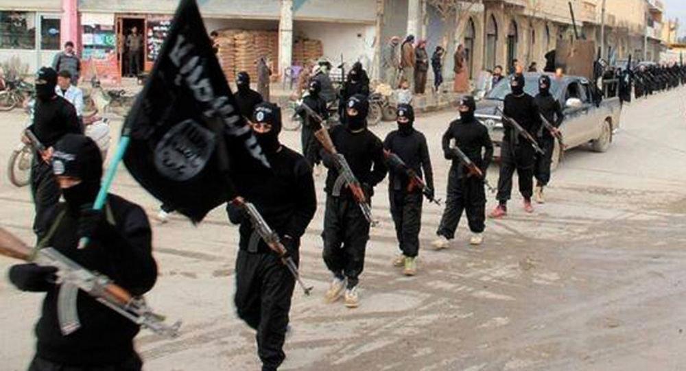 آفریقا؛ لقمه جدید داعش
