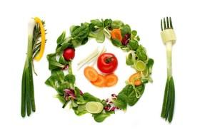یک هشتم جمعیت کل جهان گیاهخوار و خام گیاهخوار هستند