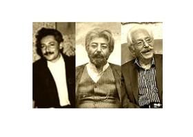 کمال الملک سینمای ایران