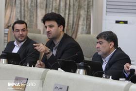 ضرورت تدوین سند آمایش شهر اصفهان / لزوم اصلاح فرایند تعریف و تصویب پروژه های شهری