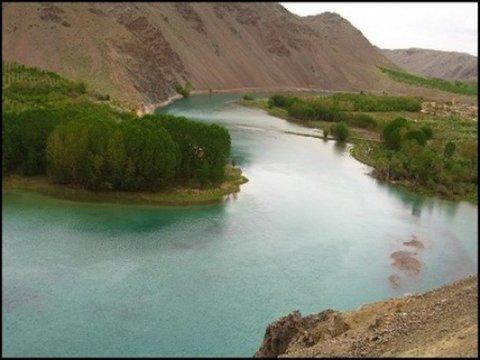 ایمنسازی رودخانه مرداب آستارا