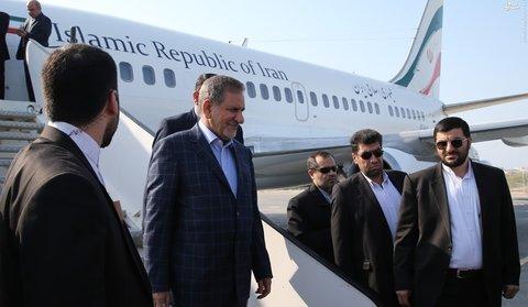 معاون اول رییس جمهوری به شهرستان اسلامشهر سفر میکند