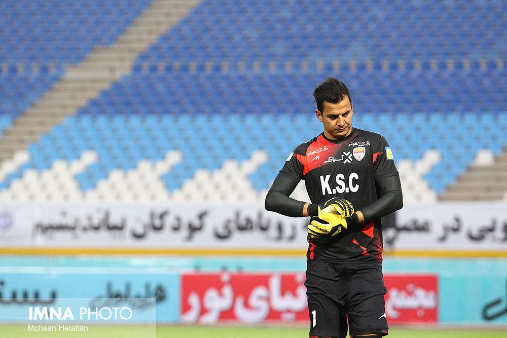یحیی گل محمدی تصمیم نهایی را گرفت