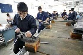 بیش از نیمی از دانشآموزان تیرانی در رشتههای فنی تحصیل میکنند