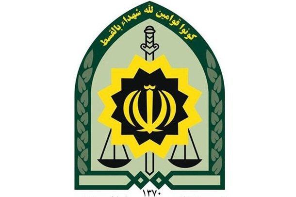 توضیح مرزبانی نیروی انتظامی در خصوص انتشار فیلم سرباز مرزبانی ناجا